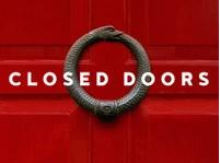 Closed Doors - Rosemary Michel